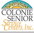 Colonie Senior Service Center – Colonie, NY Logo