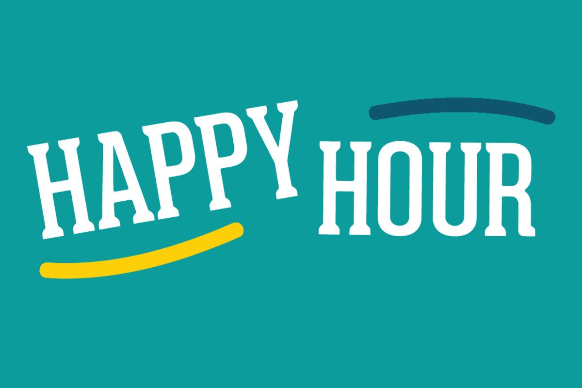 Senior Happy Hour at The Beltrone   Colonie Senior Service Center ...